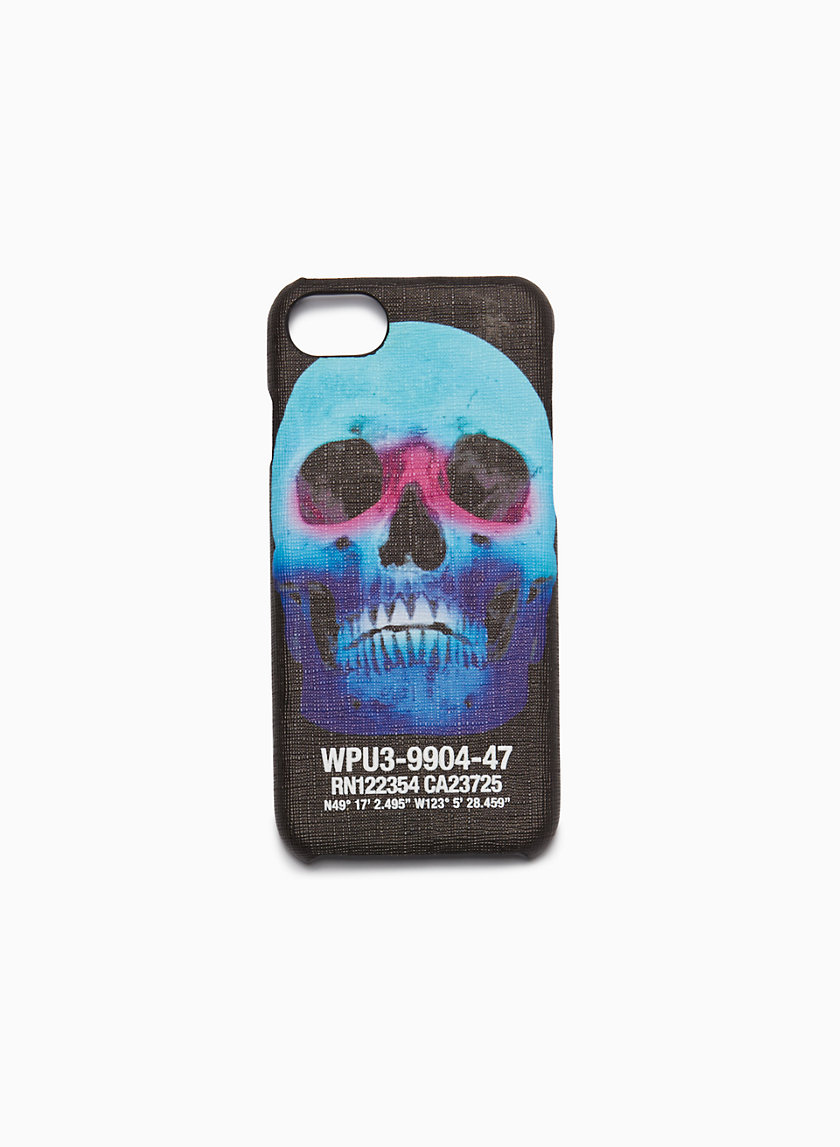 HARD IPHONE 6/7 - Skull iPhone case