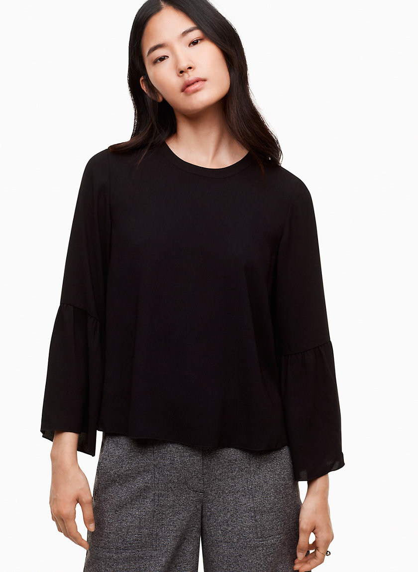 Wilfred BLOUSE LAUNAY | Aritzia