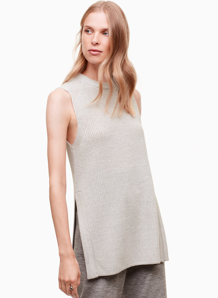 Wilfred PALMIER SWEATER | Aritzia