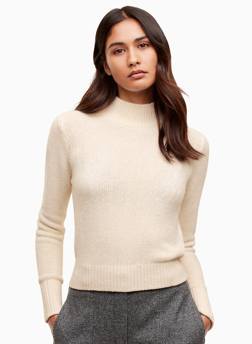 Wilfred CORTETA SWEATER | Aritzia