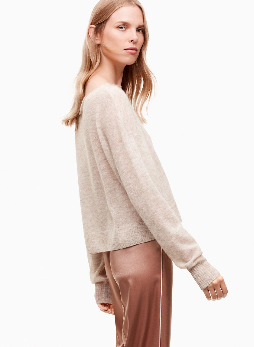 Wilfred CARYL SWEATER | Aritzia