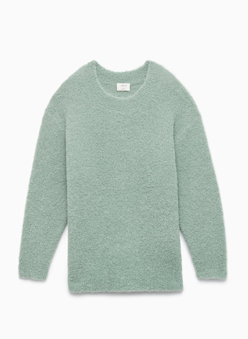 Wilfred SEISSAN SWEATER | Aritzia