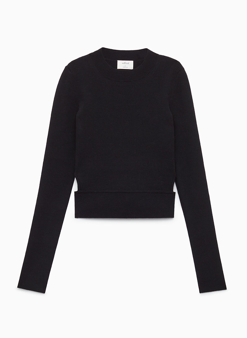 Wilfred MAYRAC SWEATER | Aritzia