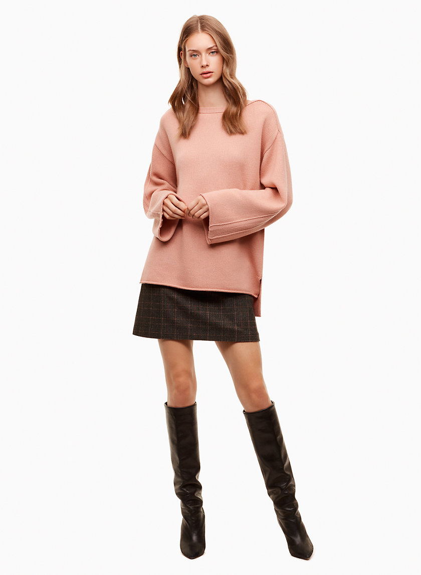 Wilfred PONSAY SWEATER | Aritzia