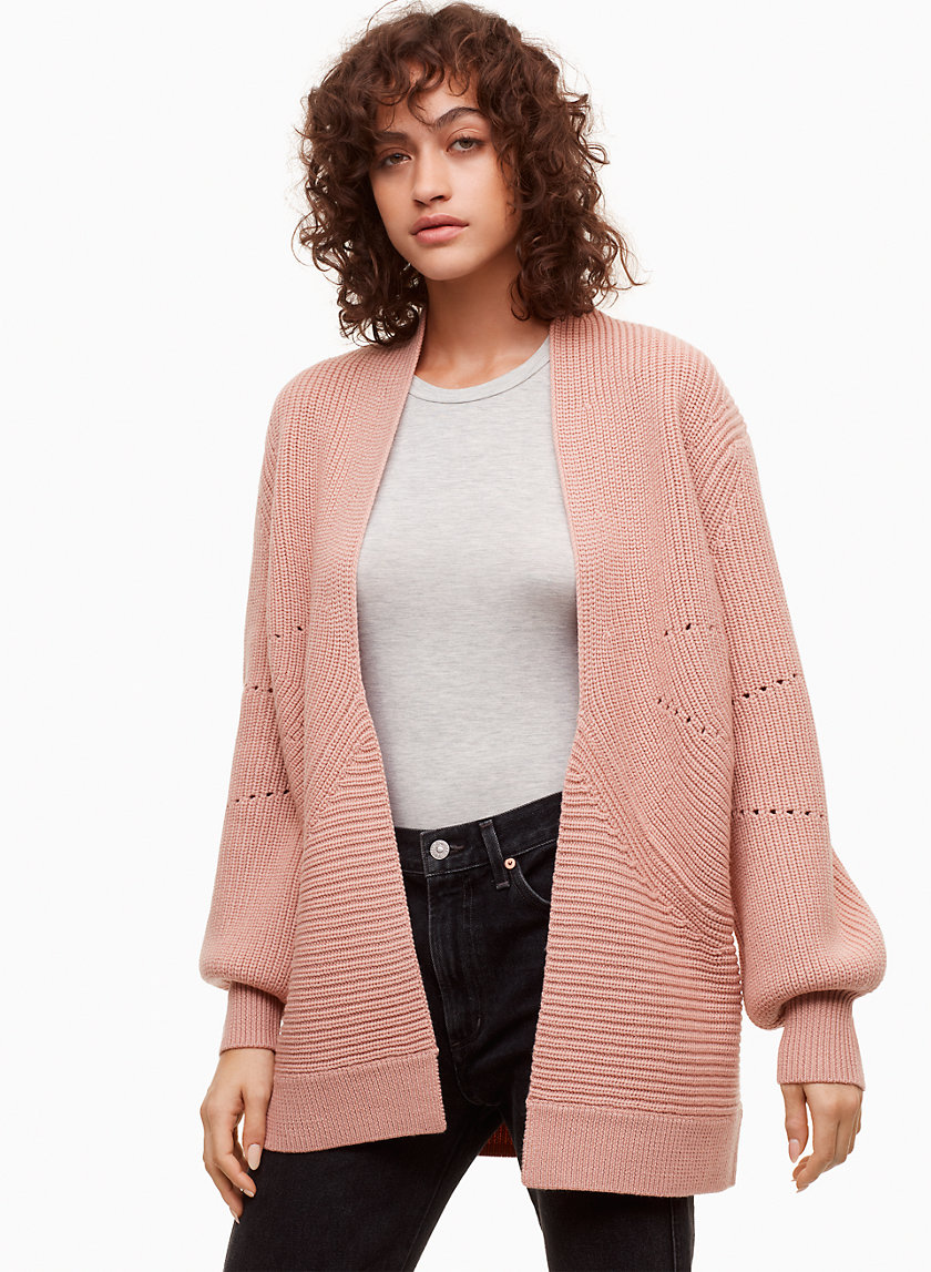 Wilfred DARCEY SWEATER | Aritzia