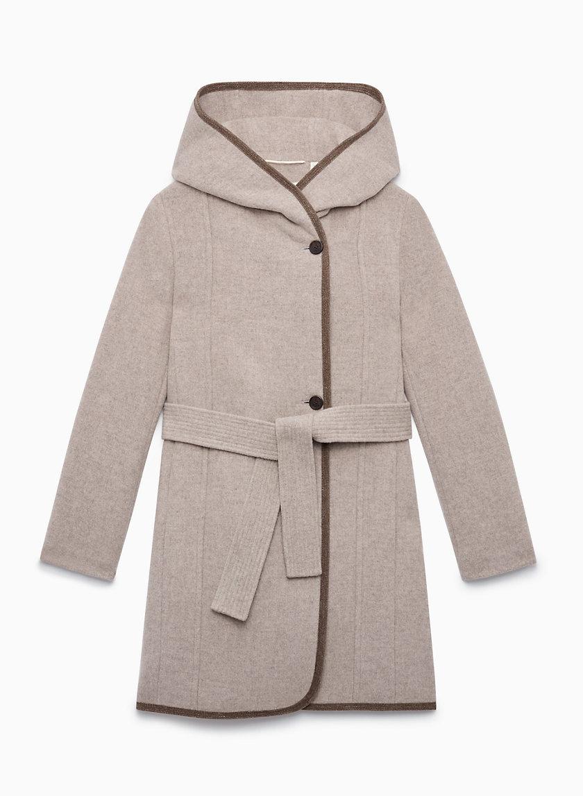Wilfred Borda Coat Aritzia Ca