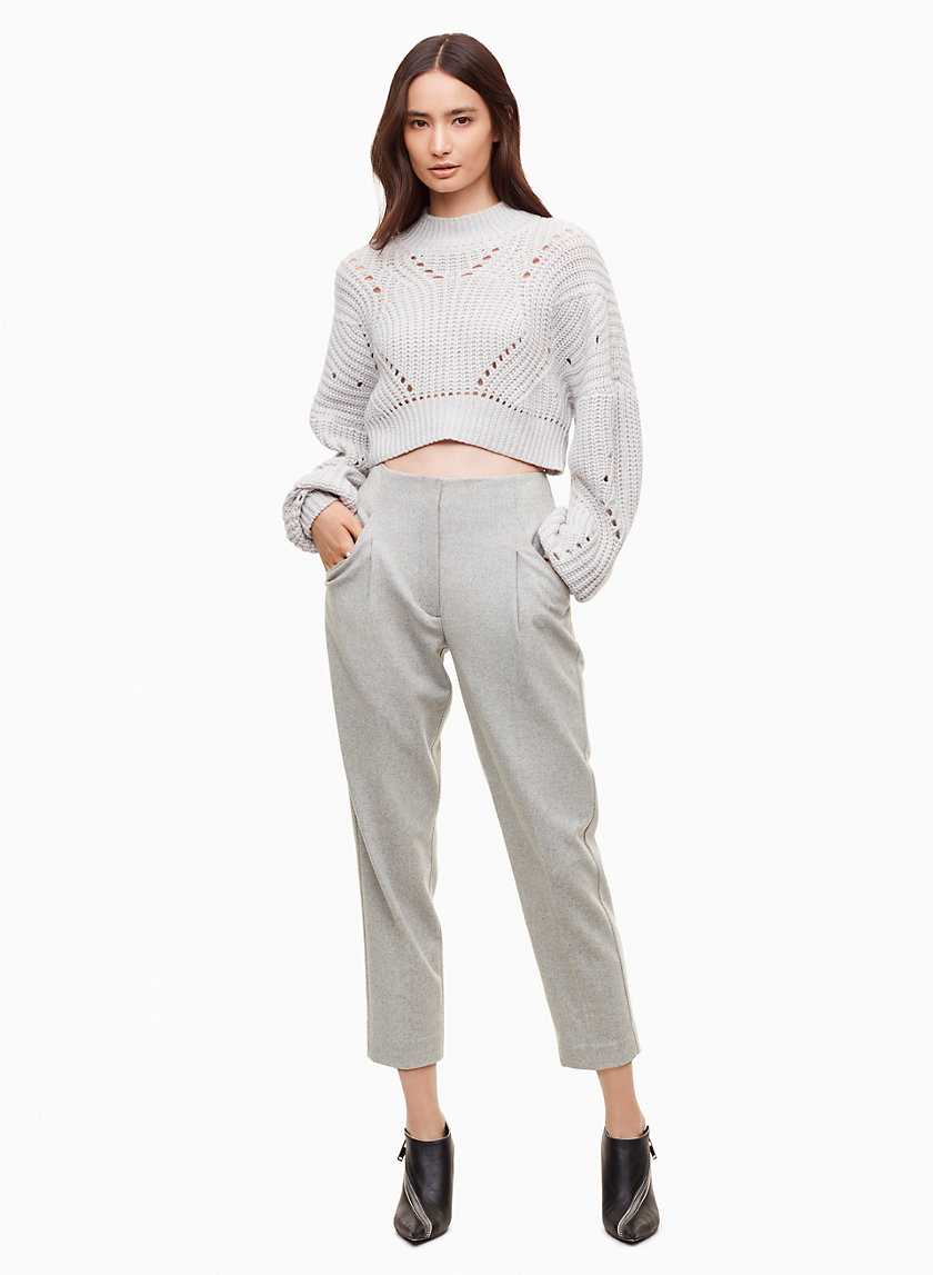 Wilfred ALLANT PANT | Aritzia