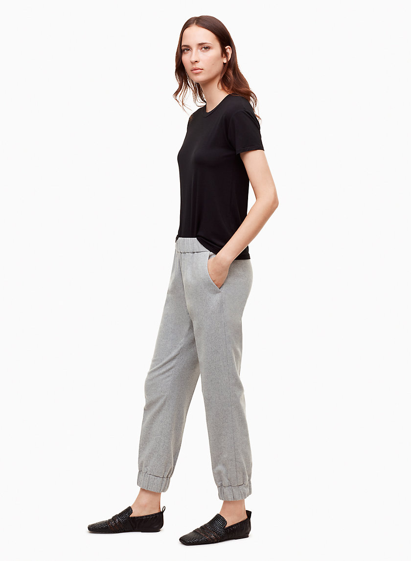 Wilfred TURQUET PANT | Aritzia