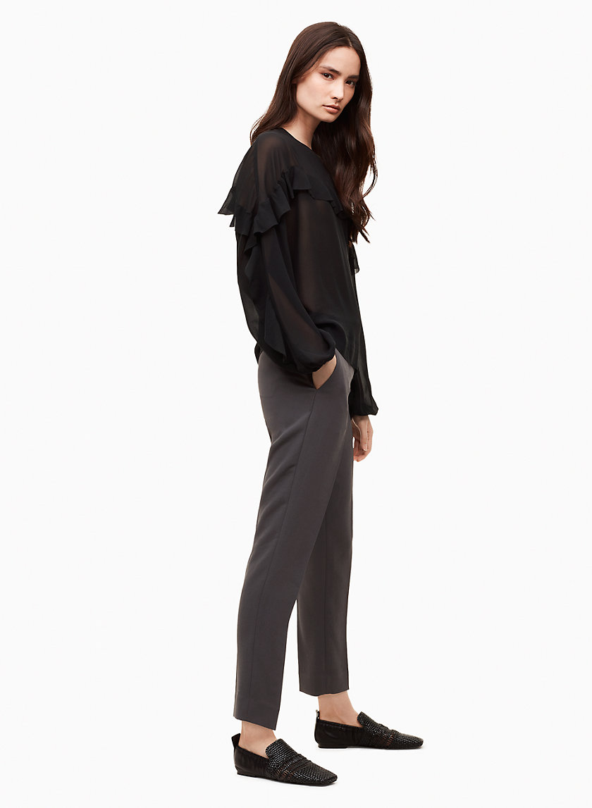 Wilfred FREMONT PANT | Aritzia
