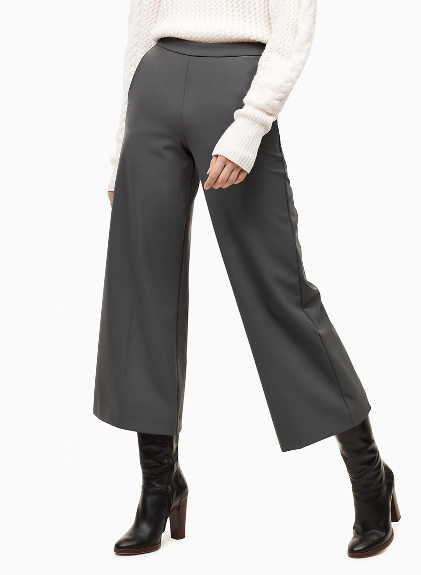 Wilfred DUMONT PANT | Aritzia