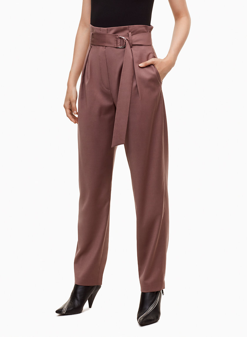 Wilfred ANDON PANT | Aritzia