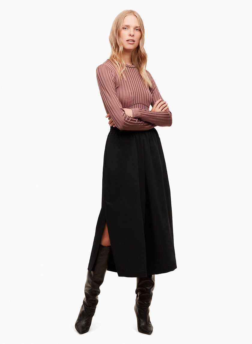 Wilfred SUSETTE PANT   Aritzia
