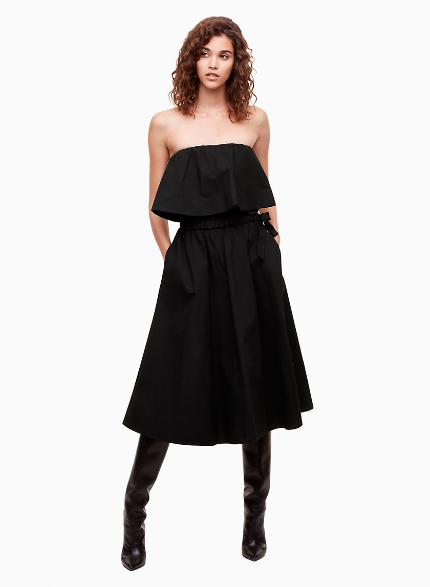 Wilfred CHAMBLY SKIRT | Aritzia