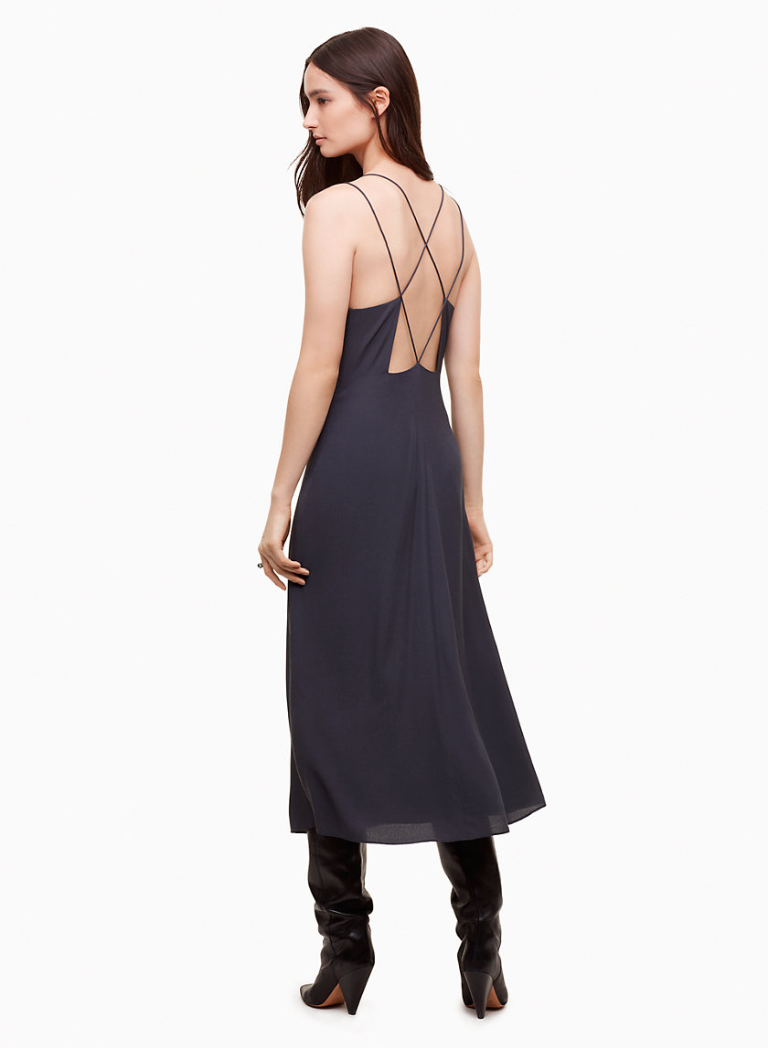 Wilfred ANGELIQUE DRESS | Aritzia