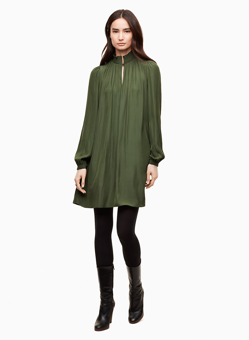 Wilfred GARLYN DRESS | Aritzia