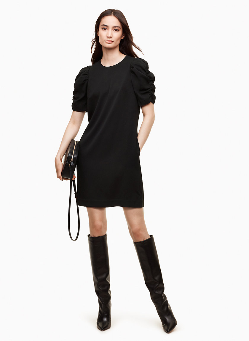 Wilfred LEONIE DRESS | Aritzia