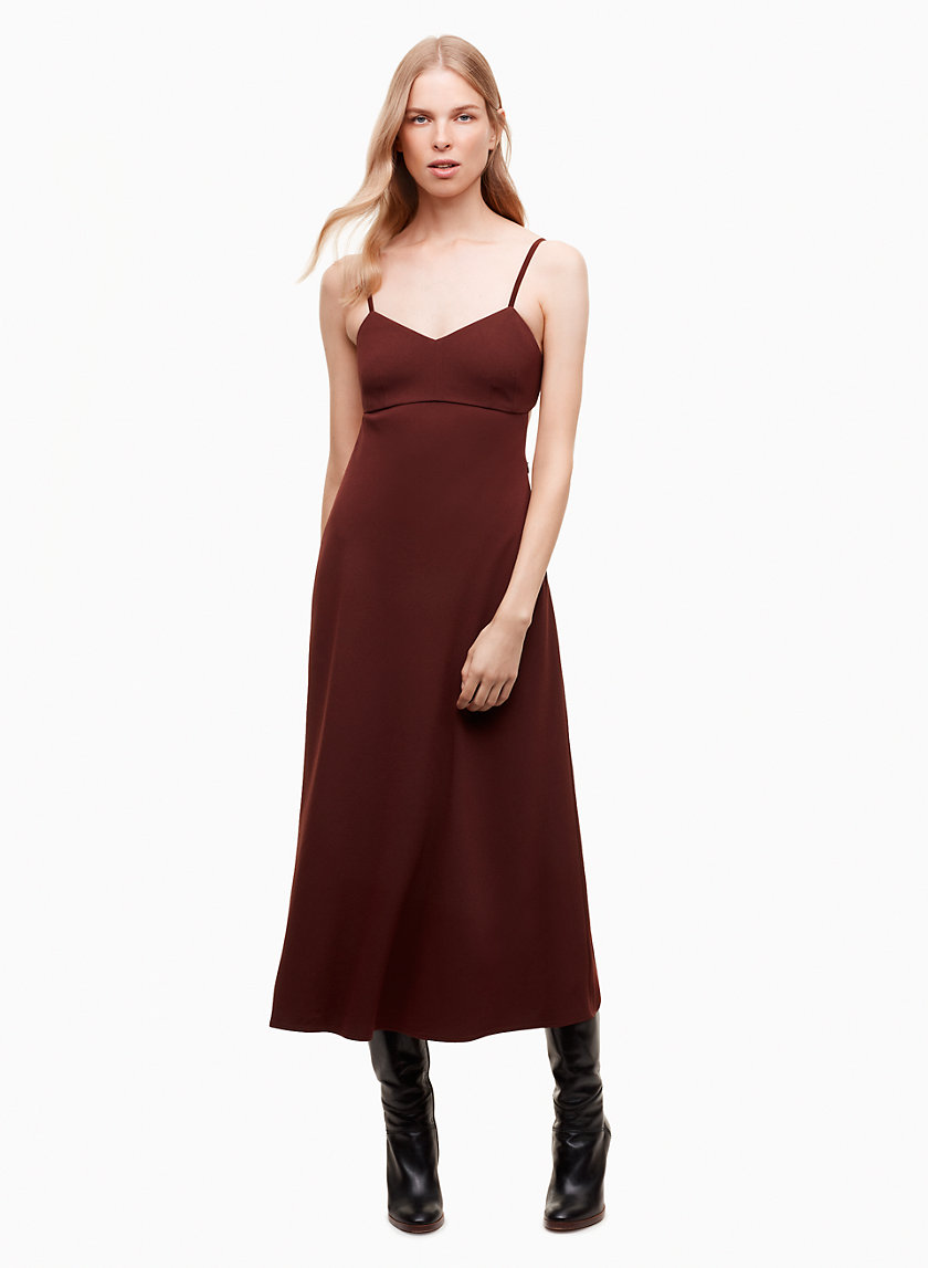 Wilfred JEANIE DRESS | Aritzia
