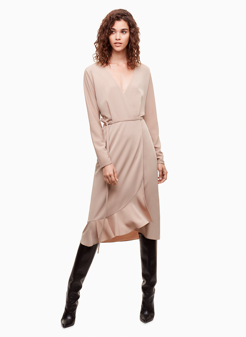 Wilfred JOSIE DRESS | Aritzia