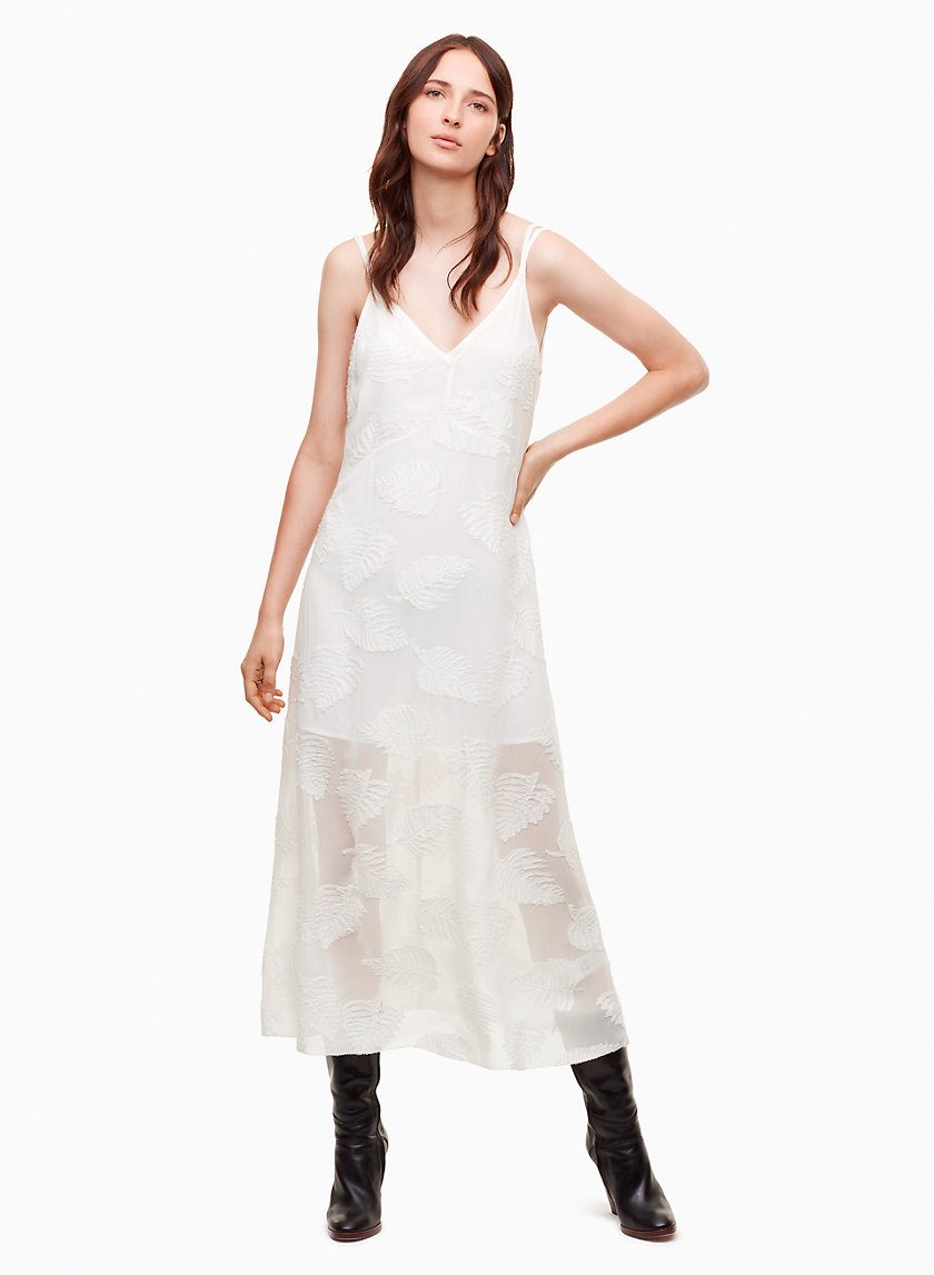 Wilfred IGNACE DRESS | Aritzia