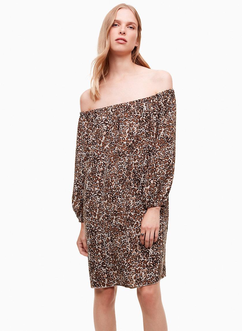 Wilfred TILLÉ DRESS | Aritzia