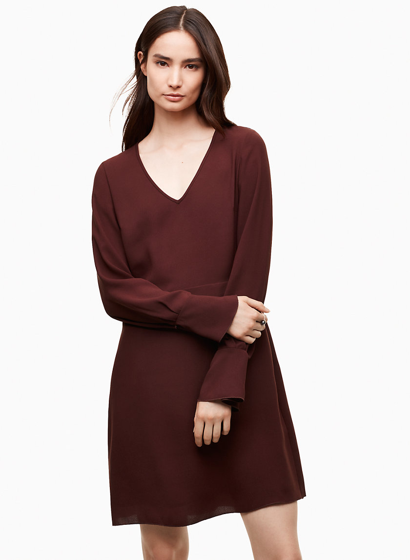 Wilfred CORINNE DRESS | Aritzia