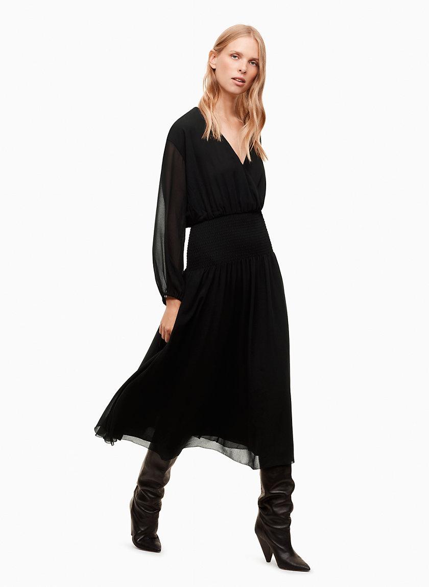 Wilfred VALROS DRESS | Aritzia