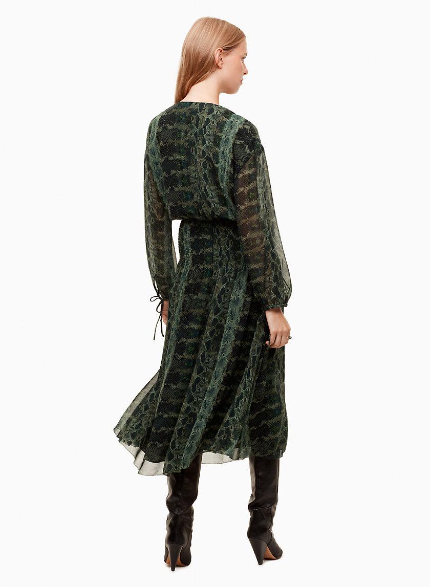 Wilfred Valros Dress Aritzia Us