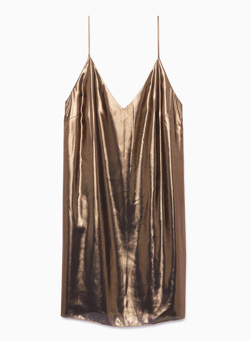 Wilfred BROUÉ DRESS | Aritzia