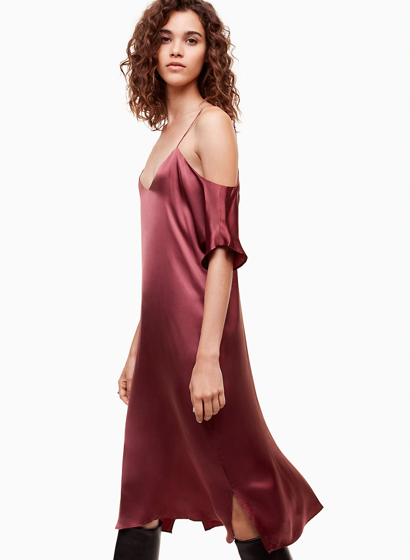 Wilfred HARRIETTA DRESS | Aritzia