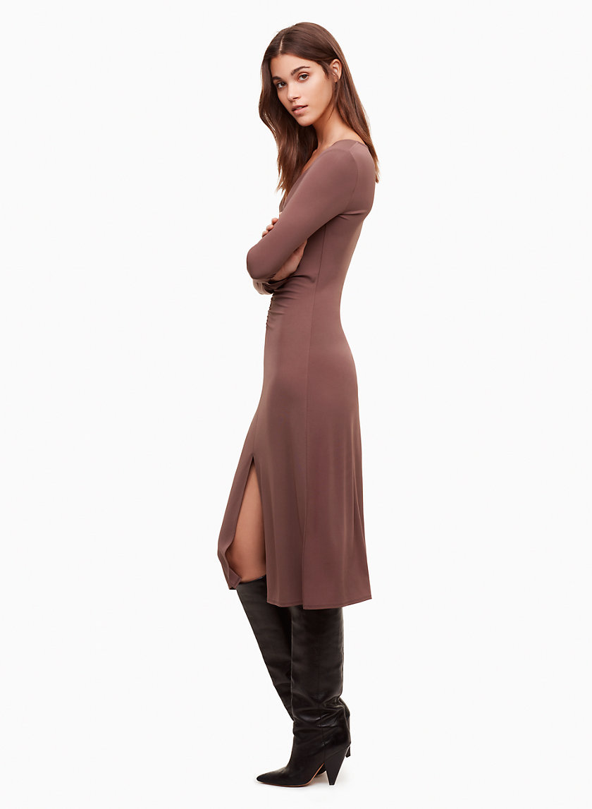 Wilfred AVEYRON DRESS | Aritzia