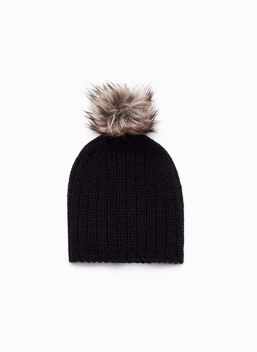 Wilfred TUQUE AMPLE RONSE | Aritzia
