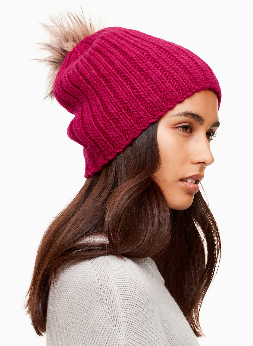 Wilfred RONSE SLOUCHY HAT | Aritzia