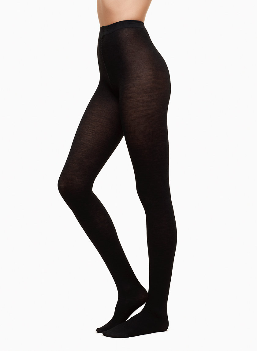 Wilfred SWEATER TIGHTS | Aritzia