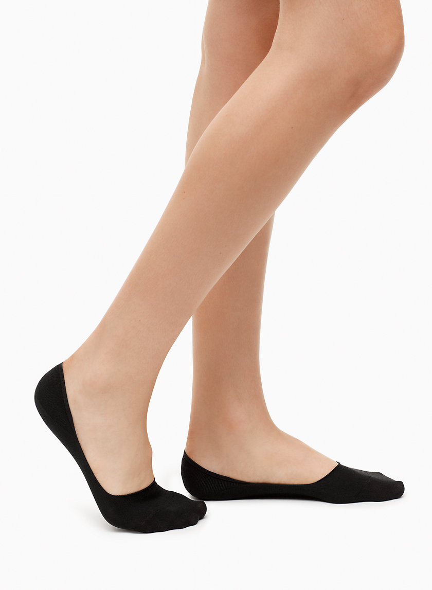 Wilfred BARELY THERE SOCK -2PK | Aritzia