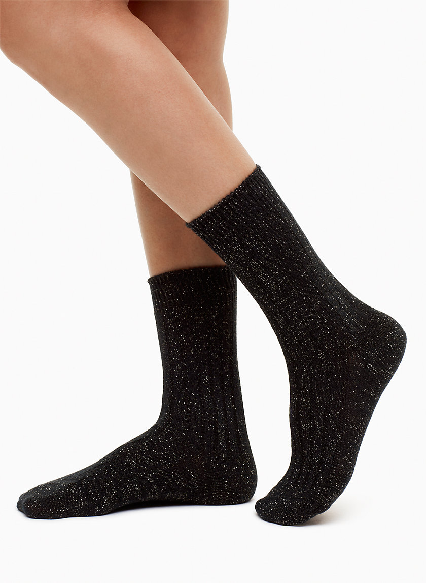 Wilfred ÉVRY TROUSER SOCKS | Aritzia