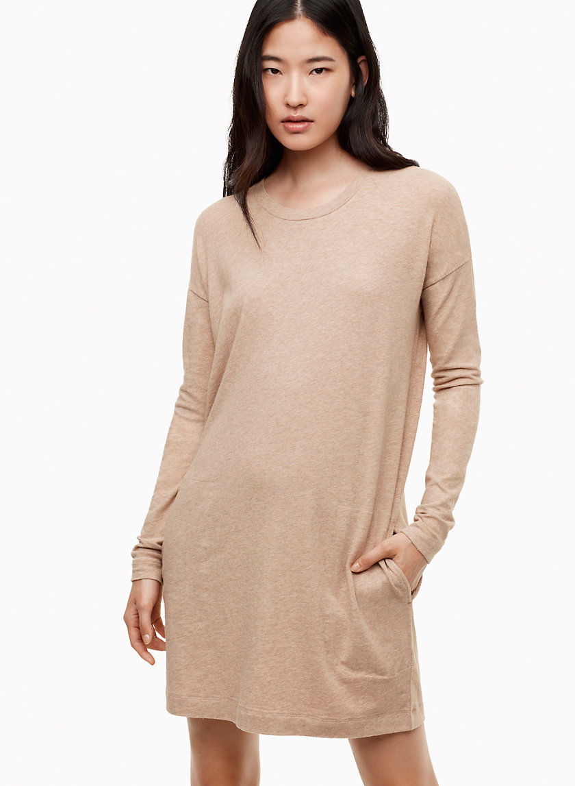 Community METROCLES DRESS - LSLV | Aritzia