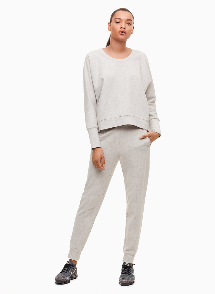 The Constant BELLET SWEATER | Aritzia