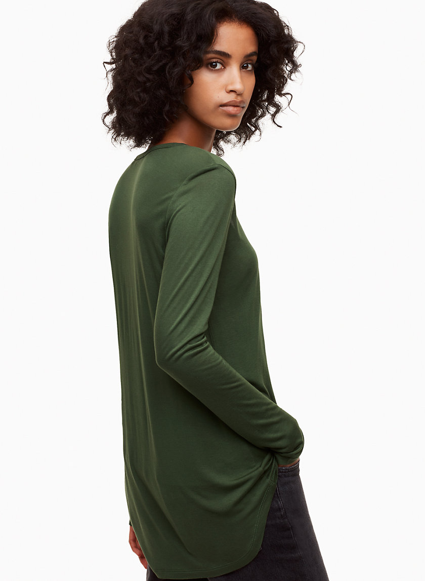 Wilfred Free BOCAL T-SHIRT | Aritzia