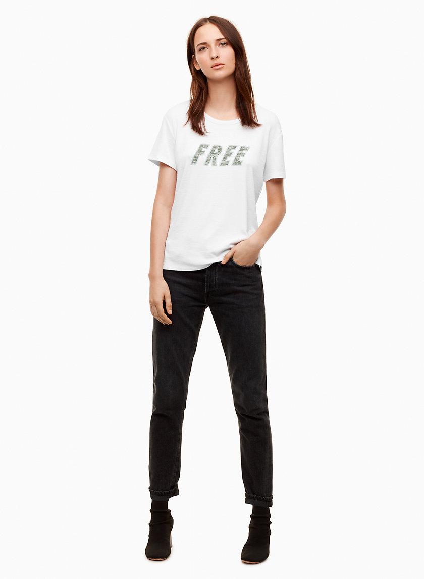 Wilfred Free DIVINA T-SHIRT | Aritzia