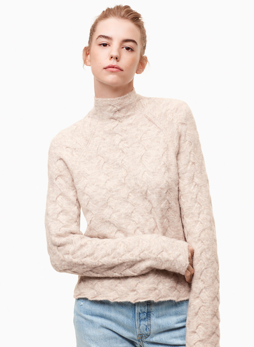 Wilfred Free MICAL SWEATER | Aritzia