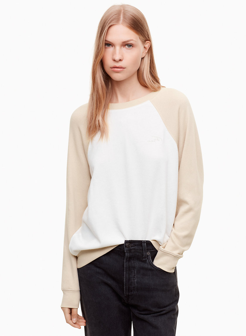 Wilfred Free RACHEL SWEATER | Aritzia