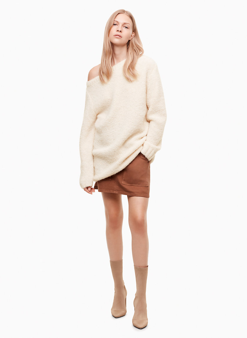 Wilfred Free BRISINGER SWEATER | Aritzia