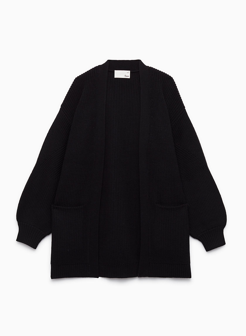 Rourke Sweater by Wilfred Free