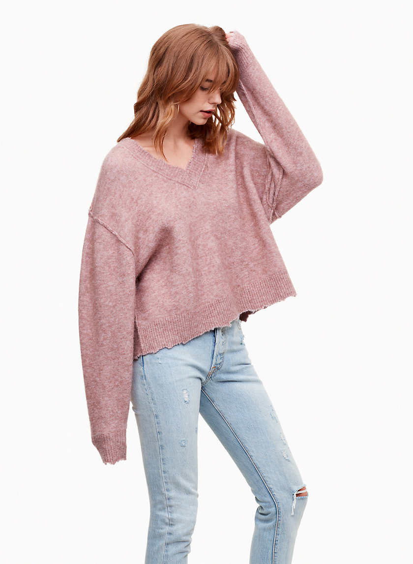 Wilfred Free KRAUSE SWEATER | Aritzia
