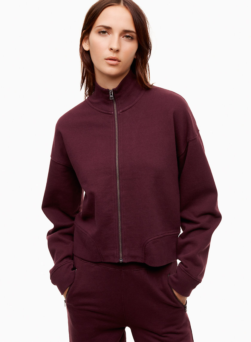 Wilfred Free BRINA SWEATER | Aritzia