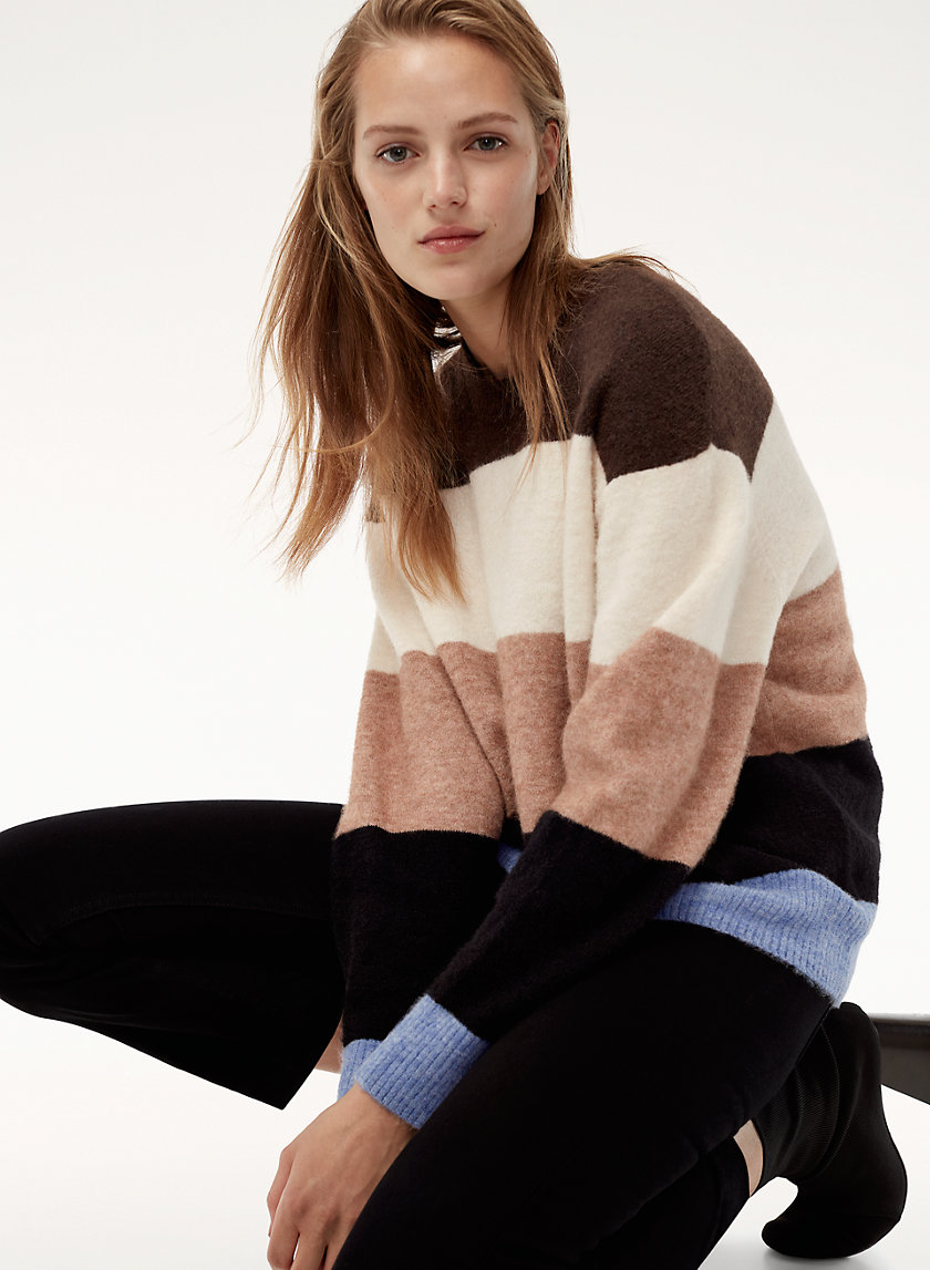 Wilfred Free CIPRIANA SWEATER | Aritzia