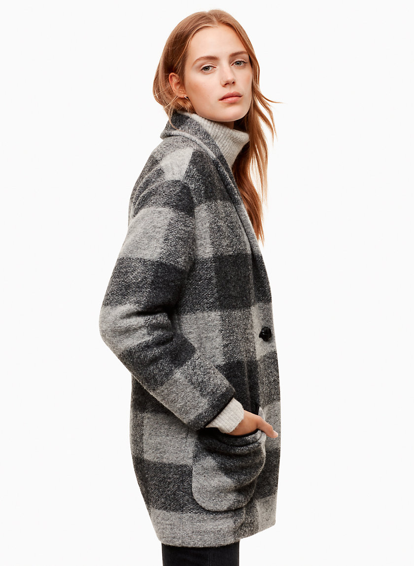 Wilfred Free OFF-DUTY JACKET | Aritzia