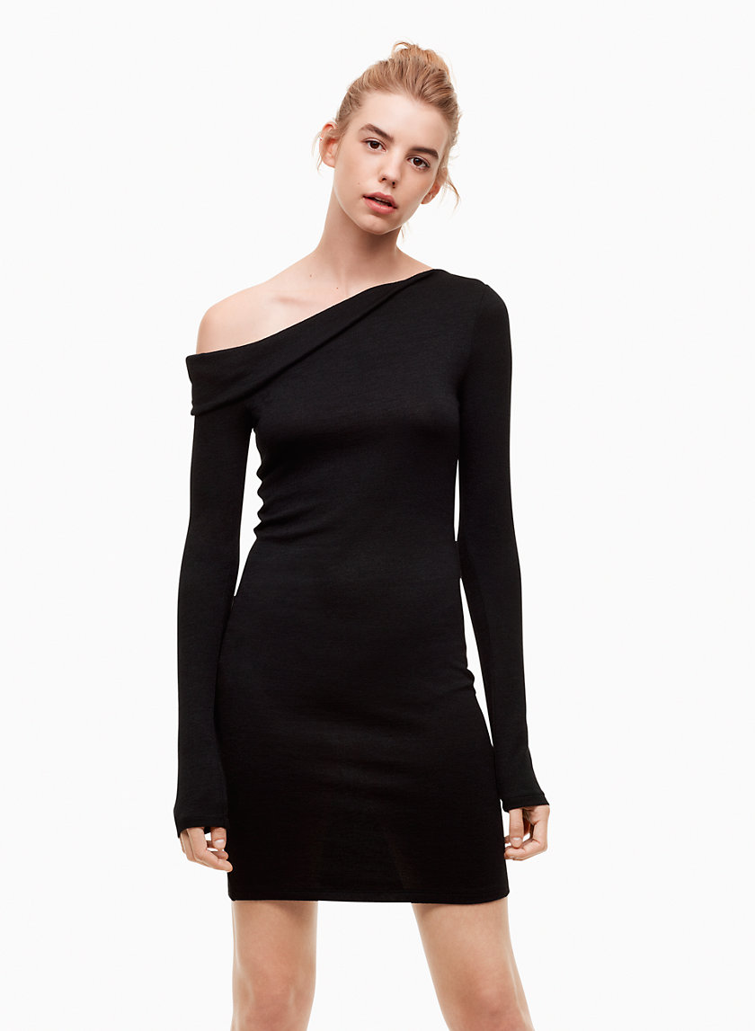 Wilfred Free LEGGE DRESS | Aritzia