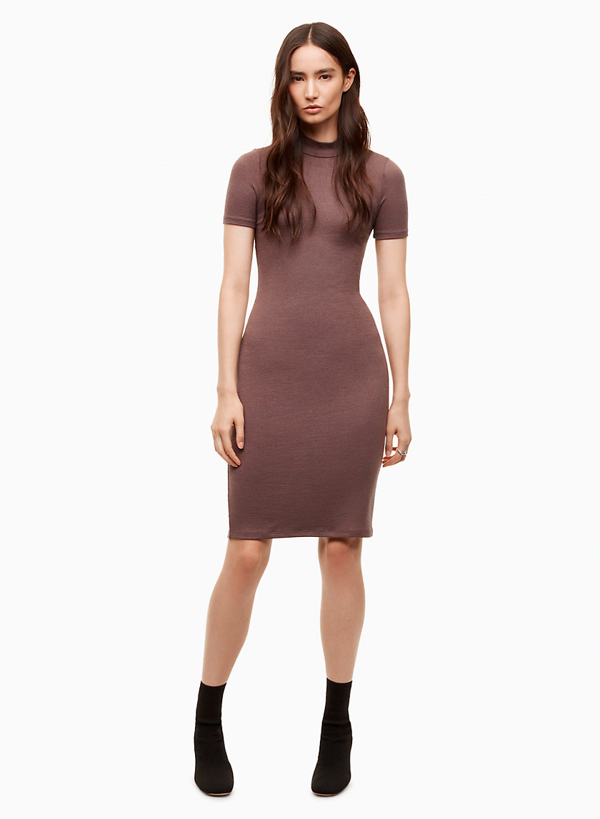 Wilfred Free SHEMAH DRESS | Aritzia