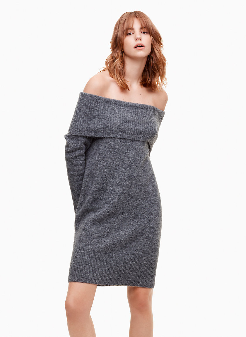 Wilfred Free EISHIA DRESS | Aritzia
